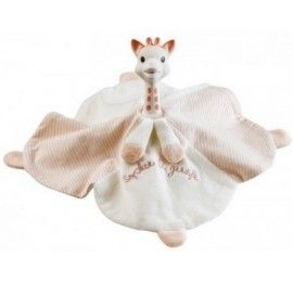 Caoutchou'doux  So Pure Sophie la girafe