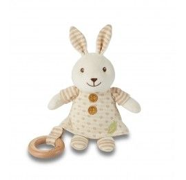 Peluche Lapin Everearth