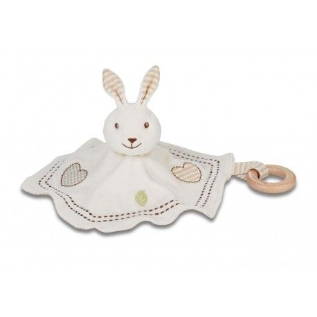 Doudou Lapin Everearth