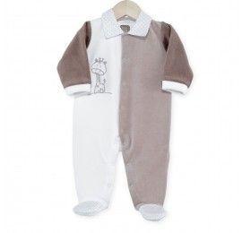 Pyjama Ninon et Léon Trois Kilos Sept