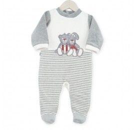 Pyjama Praline&Caramel Trois Kilos Sept