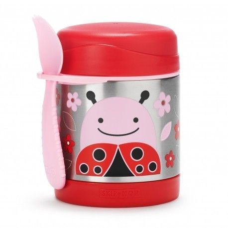 Thermos Coccinelle
