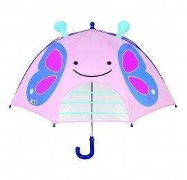 Parapluie Zoo Papillon Skip Hop