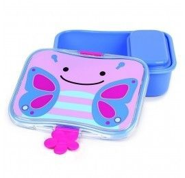 Lunch box Papillon