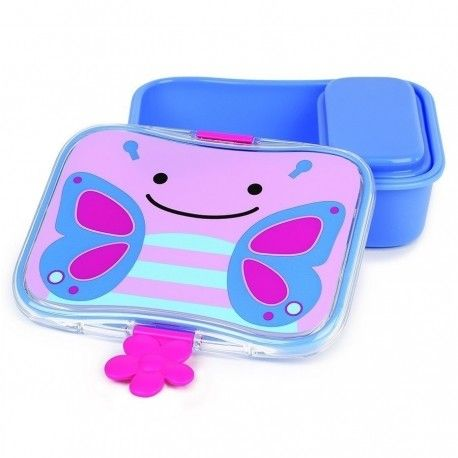 Lunch box Papillon Skip Hop