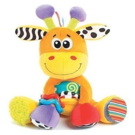 Peluche Mon amie la Girafe Playgro