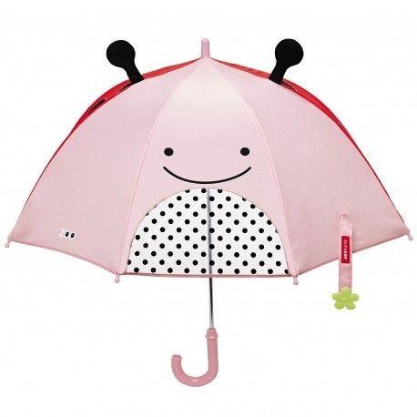 Parapluie Coccinelle Skip Hop