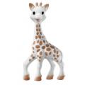 Sac cadeau Sophie la girafe