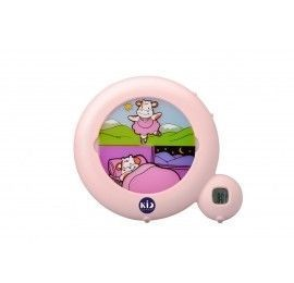 Indicateur de réveil Kid Sleep Classic Rose