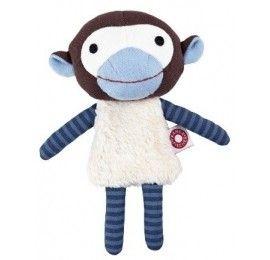Doudou Trisse le singe