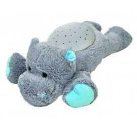 Cloud b veilleuse Twilight Buddies Hippo