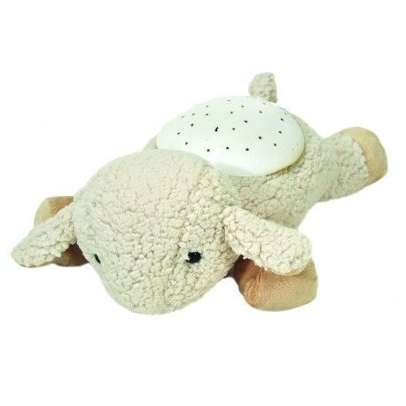 Veilleuse Twilight Buddies Mouton Cloud b