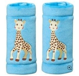 Protège-enrouleurs Sophie la girafe