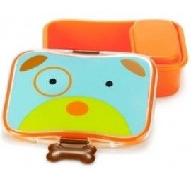 Lunch box chien