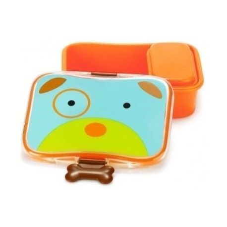Lunch box chien Skip Hop