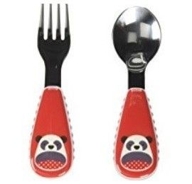 Couverts panda Skip Hop