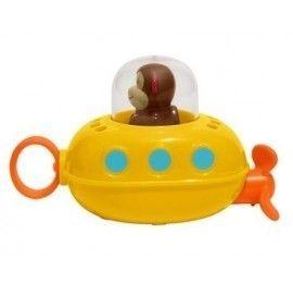 jouet de bain Singe Sous-Marin Skip Hop de coté