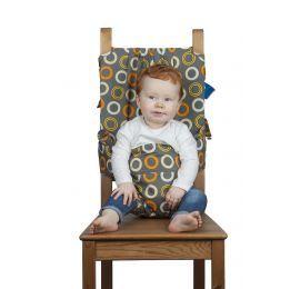 Totseat chaise nomade bébé Zest