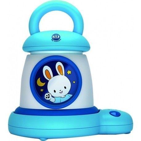 Kid Sleep My lantern Bleue Claessens'Kids