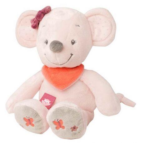 Peluche Valentine la souris Nattou
