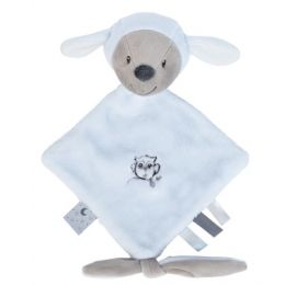 Mini Doudou Mouton Sam&Toby Nattou