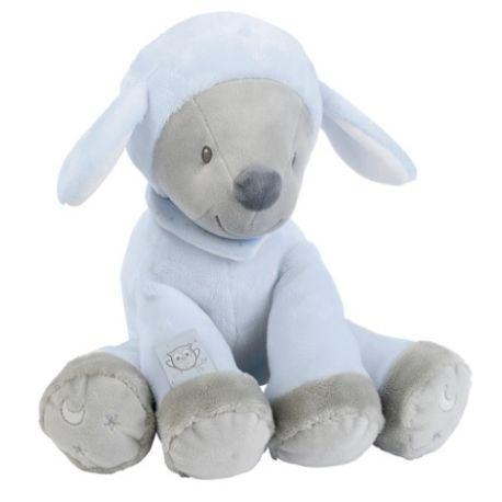 Peluche Sam le Mouton Nattou