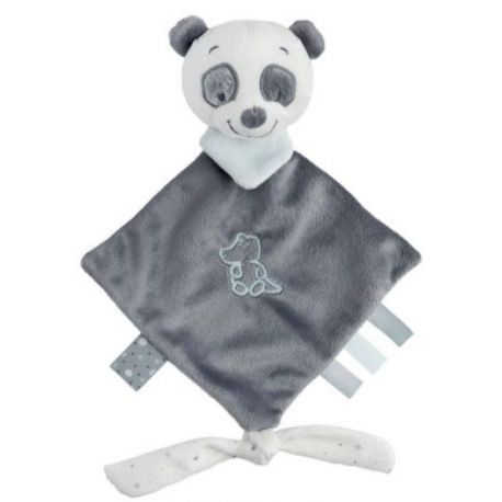 Mini doudou Panda Loulou