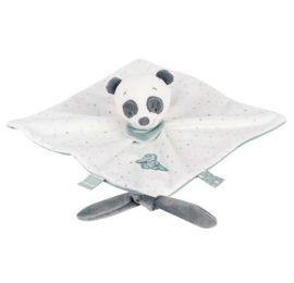 Doudou Panda Loulou, Léa, Hippolyte