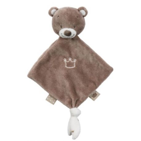 Mini doudou Tom l'ours