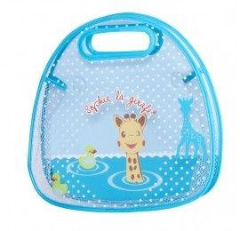 Panier de bain Sophie la girafe