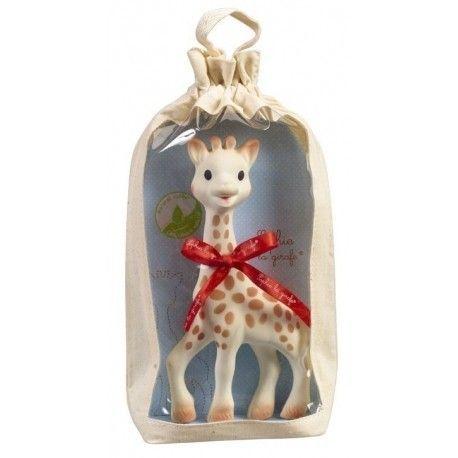 Sophie la girafe So Chic