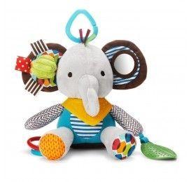 Jouet d'activités Elephant Skip Hop