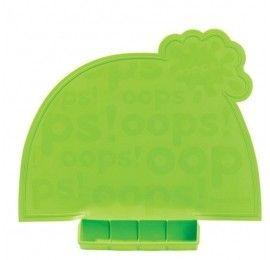 P'tit set de table vert Mastrad Baby