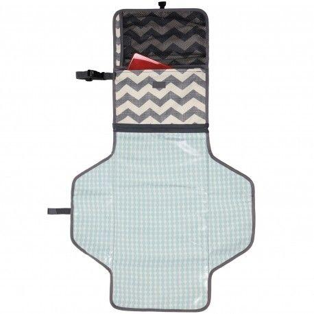 Mini kit à langer Noir Skip Hop