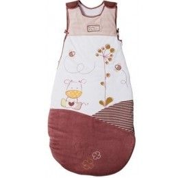 Douillette 2e âge réglable 6-36 mois Mango Baby Calin