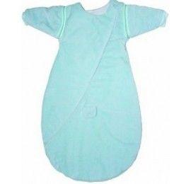 Baby Calin douillette 2e âge bleue